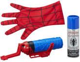 Spiderman NEW Animated Super Web Slinger