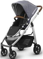 UPPAbaby Cruz Premium Pushchair - Silver