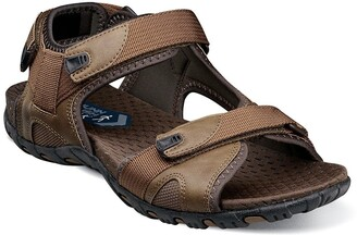 Nunn Bush Rio Bravo Open Toe River Sandal