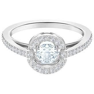 Swarovski Women Stainless Steel Ring 5482513