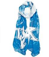 Emmerson Street Clothing Co. Wildcats Watercolor Scarf