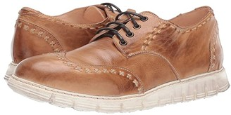 Bed Stu Cayuga (Tan Rustic) Men's Shoes