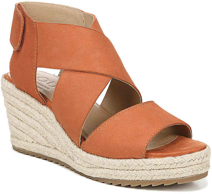 82c59f972 Naturalizer Wedge Women's Sandals - ShopStyle