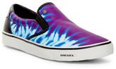 Diesel Metro-Poliss Sub-Ways Slip-On Sneaker