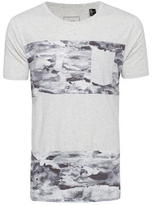 Oneill Dawn North T Shirt Mens