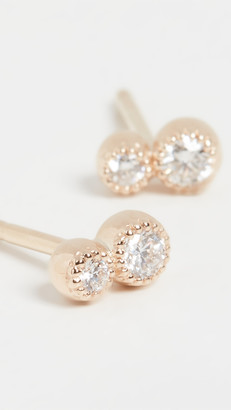 My Story The Jennifer 14k Earrings