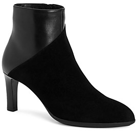 Aquatalia Women's Dia High Heel Booties