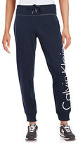 Calvin Klein Signature Drawstring Sweatpants