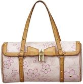 Louis Vuitton Papillon Handbag