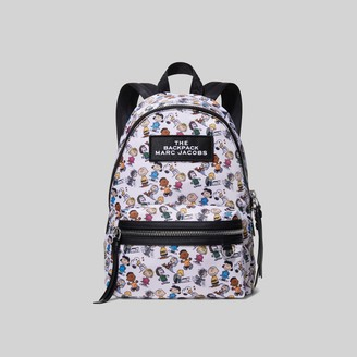Marc Jacobs Peanuts x The Medium Backpack