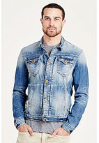 True Religion Dylan Denim Jacket