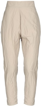 NUOVO BORGO Casual pants