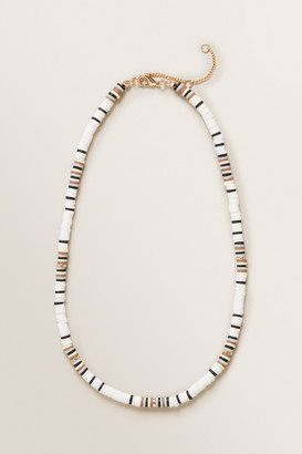 Seed Heritage Beaded Necklace