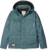 Vans Boys' Mixter II Jacket