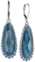 lonna & lilly Elongated Stone Drop Earrings