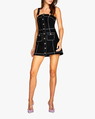 Alice McCall Rock With You Mini Dress