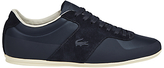 Lacoste Turnier Trainers, Navy