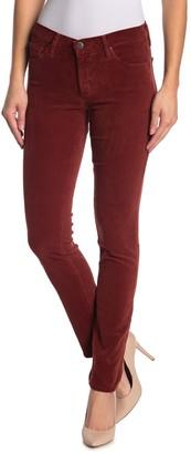 AG Jeans Prima Skinny Corduroy Pants