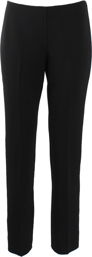Michael Kors Side Zip Crop Pant