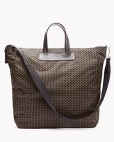 Theory Nylon Tote in T-Print