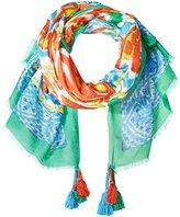 Michael Stars Women's Daydream In Ikat Wrap
