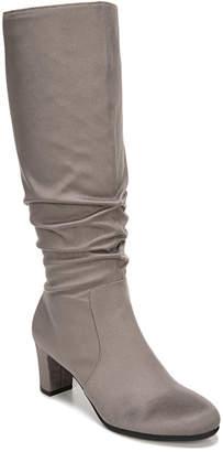 LifeStride Maltese High Shaft Boots Women Shoes
