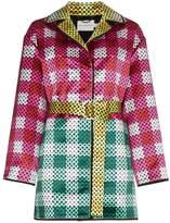 Mary Katrantzou hama bead jacket