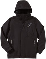 Marmot Freerider Jacket (Kid) - True Black-Large