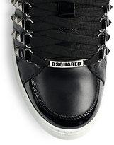 DSquared Vitello Sport Sneakers