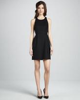 Kate Spade Billie Bow T-Back Dress