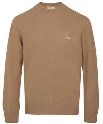 MAISON KITSUNÉ Pullover