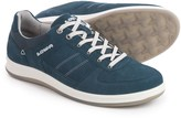 Lowa Firenze Lo Shoes - Suede (For Men)