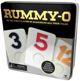 Cardinal Industries Rummy 0 Basic Games