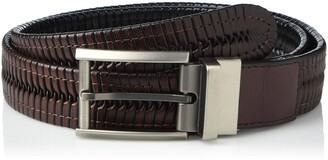 Greg Norman Men's Belt