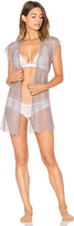 Only Hearts Leila Robe in Purple. - size L (also in )