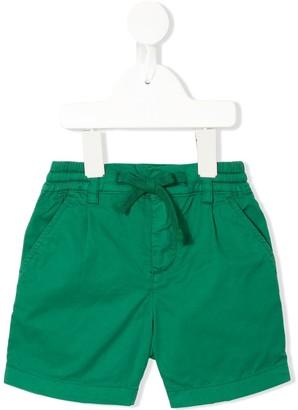 Dolce & Gabbana Kids Elasticated Waist Bermuda Shorts