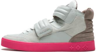 Louis Vuitton Kanye West x 'Jaspers/Patchwork' Shoes - Size 13