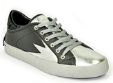 Crime London FAITHLOEXPLOSION - Leather Sneaker