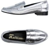 JOHN GALLIANO Mocassins