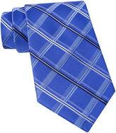 JCPenney Stafford Beau Grid Tie
