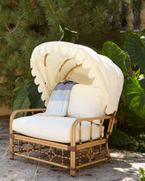 Mimi Outdoor Cuddle Chair