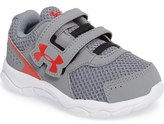 Under Armour Engage 3 Sneaker (Baby, Walker & Toddler)
