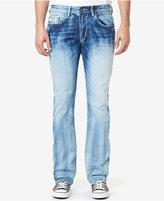 Buffalo David Bitton Men's KING-X Boot Cut Jeans