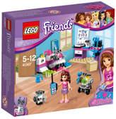 Lego NEW Friends Olivia's Creative Lab 41307