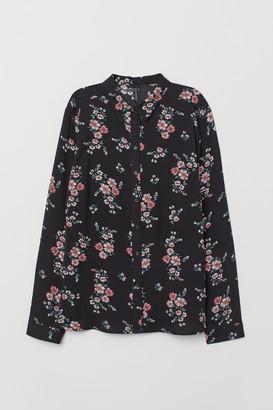 H&M Viscose shirt