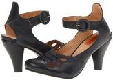 Miz Mooz Strawberry (Black) - Footwear