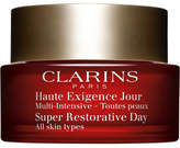 Clarins Super Restorative Day Cream - All Skin Types