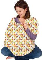 Leachco Cuddle-U Mother Cover Nursing Cover, Leaf Cluster Multi by Bobfriend