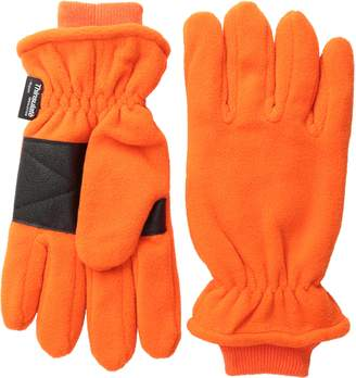 Quietwear Men's Waterproof Fleece Glove with Cuff 40 GR Thinsulate
