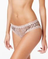 Natori Feathers Low-Rise Sheer Hipster 753023